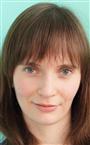 Репетитор по русскому языку, английскому языку и русскому языку для иностранцев Ирина Валерьевна