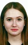 Репетитор по немецкому языку, русскому языку и обществознанию Дарья Сергеевна