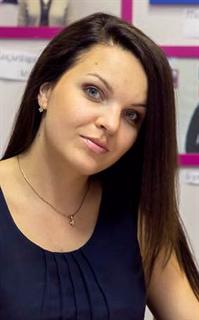 Репетитор английского языка Пирогова Екатерина Борисовна