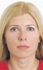 Репетитор английского языка и испанского языка Руденко Людмила Николаевна