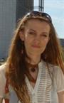 Репетитор по французскому языку Анжелика Владимировна