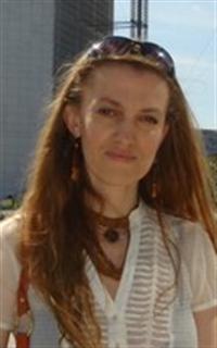 Репетитор французского языка Миткус Анжелика Владимировна