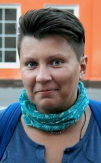 Репетитор физики и математики Хорунжая Людмила Владимировна