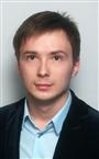 Репетитор физики Шавыкин Ярослав Владиславович