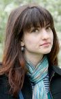 Репетитор по изобразительному искусству Ксения Сергеевна