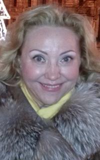 Репетитор русского языка, русского языка и русского языка Соловьева Валентина Павловна