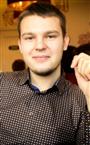 Репетитор русского языка, информатики, математики и физики Часовских Дмитрий Александрович