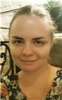 Репетитор по русскому языку, литературе, другим предметам и английскому языку Анна Олеговна