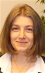 Репетитор по итальянскому языку, французскому языку, испанскому языку и русскому языку для иностранцев Ольга Эдуардовна