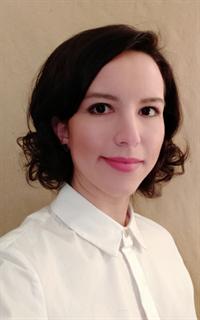 Репетитор английского языка, немецкого языка, редких языков и русского языка Михайлова Дарина Светославовна
