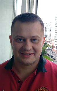Репетитор математики Соколов Андрей Дмитриевич