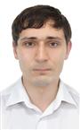 Репетитор биологии Шамин Алексей Анатольевич