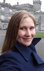 Репетитор по английскому языку, редким иностранным языкам и русскому языку для иностранцев Надежда Евгеньевна