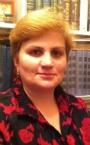 Репетитор математики Авагян Нуне Исаевна