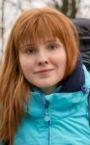 Репетитор по математике и информатике Дарья Валерьевна