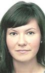 Репетитор обществознания Баландина Надежда Германовна