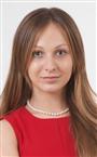 Репетитор по китайскому языку и английскому языку Наталия Алексеевна
