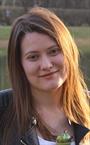 Репетитор по математике и информатике Марта Вячеславовна