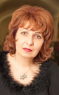 Репетитор итальянского языка и музыки Сиренко Елена Эдуардовна