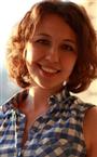 Репетитор по русскому языку для иностранцев и английскому языку Елена Вячеславовна