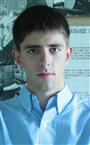 Репетитор по математике и физике Александр Александрович
