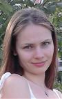 Репетитор английского языка, немецкого языка и французского языка Боброва Мария Владимировна