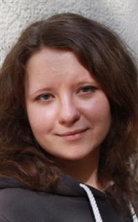 Репетитор китайского языка Глотова Мария Павловна