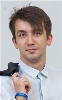 Репетитор математики и физики Захаров Алексей Михайлович
