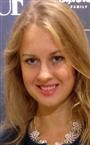 Репетитор по испанскому языку, русскому языку для иностранцев и английскому языку Екатерина Юрьевна