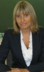 Репетитор предметов начальных классов и подготовки к школе Зеленцова Наталья Николаевна