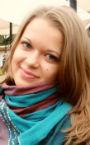 Репетитор по английскому языку и обществознанию Александра Андреевна