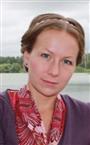 Репетитор по немецкому языку Анна Сергеевна