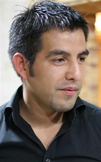 Репетитор испанского языка Лемос Алфредо Андреас