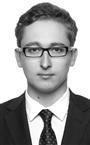 Репетитор французского языка Певгов Роман Дмитриевич