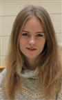 Репетитор по русскому языку, литературе и английскому языку Елена Константиновна
