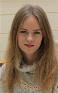 Репетитор русского языка, литературы и английского языка Корунова Елена Константиновна
