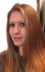 Репетитор по французскому языку и немецкому языку Надежда Владимировна