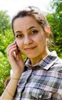Репетитор по немецкому языку, английскому языку, итальянскому языку и русскому языку Анастасия Александровна