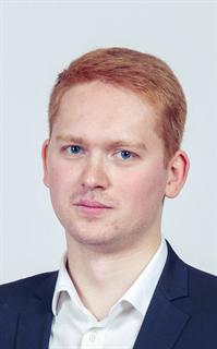 Репетитор физики и математики Григорьев Дмитрий Вячеславович