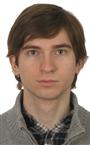 Репетитор по математике, информатике и физике Владимир Павлович
