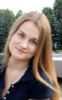 Репетитор математики, физики, обществознания и географии Маликова Полина Евгеньевна