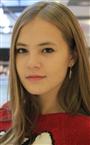 Репетитор математики Плетнева Веста Андреевна