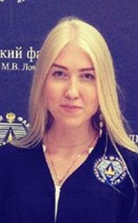 Репетитор обществознания и истории Поршина Татьяна Михайловна