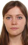 Репетитор по английскому языку, немецкому языку и французскому языку Светлана Юрьевна