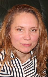 Репетитор русского языка и литературы Трегубова Марина Валерьевна