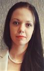 Репетитор по математике Юлия Михайловна