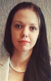 Репетитор математики Балашова Юлия Михайловна