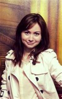 Репетитор математики и математики Трубникова Анастасия Романовна