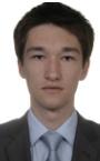 Репетитор математики Шапошников Павел Игоревич