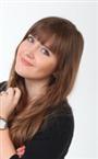 Репетитор по испанскому языку и английскому языку Полина Николаевна